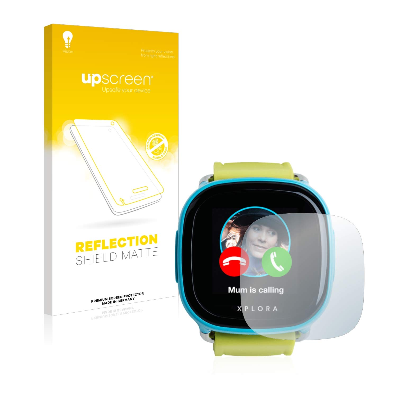 upscreen Protector Pantalla Mate Compatible con Xplora 1 Película ...
