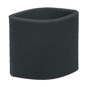 """Shop Vac Vacuum Cleaner 5, 10, 15, 20, Gal Sponge Filter, 6 1/2"""" High # SVR-1800"""