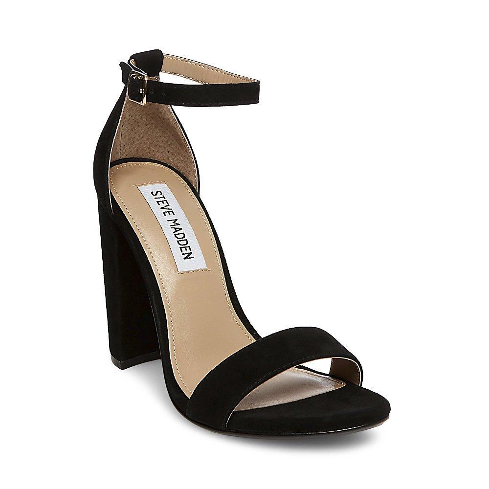 46bd820aecc Steve Madden Women's Carrson Dress Sandal