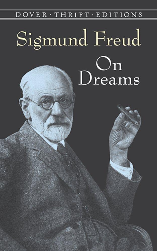 On Dreams ISBN-13 9780486415956