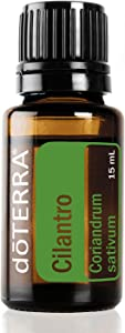 DoTerra - Cilantro Essential Oil - 15 mL