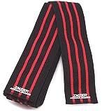 Inzer Knee Wraps - Iron Z Powerlifting Knee Wraps (Pair)