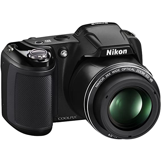 The 8 best nikon coolpix l810 lens won t retract