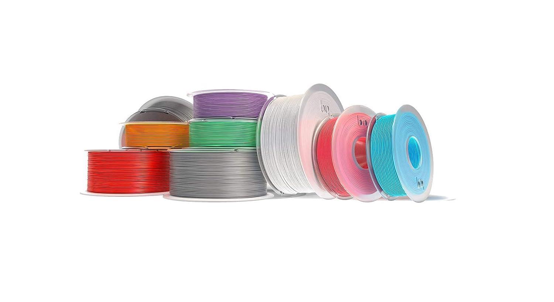 BQ Easy Go - Filamento de 1.75 mm (100 % PLA, resistente a la ...