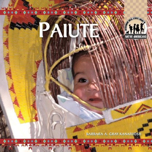 Paiute (Native Americans)