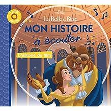 La Belle Et La Bete, Mon Petit Livre CD