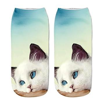 calcetines termicos mujer invierno, Sannysis calcetines antideslizantes mujer calcetines yoga calcetines compresión calcetines mujer colores Calcetines ...