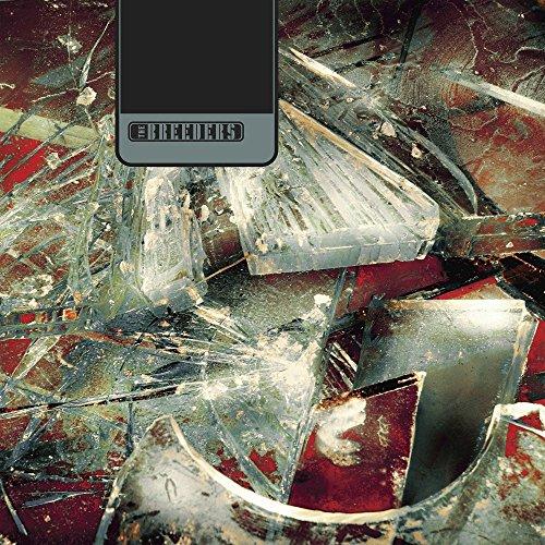 Mountain Battles [Vinyl] (Breeders The Vinyl)