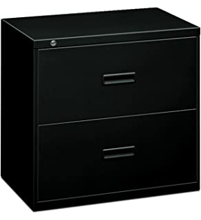 HON Filing Cabinet   400 Series Two Drawer Lateral File Cabinet, 30w X 19