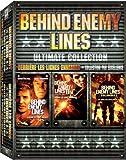 Behind Enemy Lines / Behind Enemy Lines 2 / Behind Enemy Lines: Colombia (Behind Enemy Lines - Ultimate Collection)