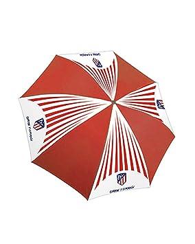 Paraguas automatico Atletico Madrid 52cm