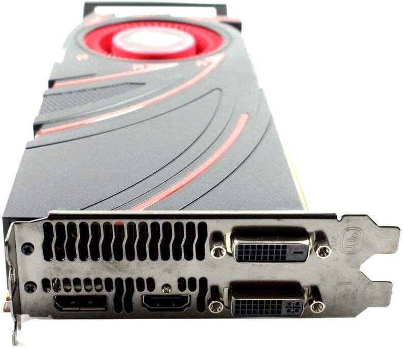 AMD Radeon R9 270X 2GB GDDR5 SDRAM PCI Express Video Graphics Card NW91M