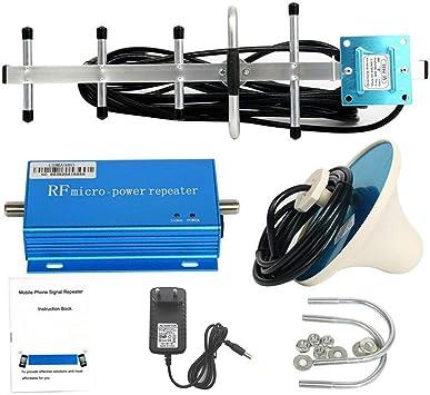 850MHz CDMA señal de teléfono Celular 3G 4G Amplificador de ...