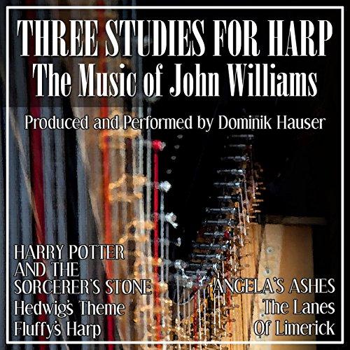 Three Studies for Harp: The Music of John Williams