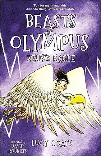 Zeus's Eagle (Beasts of Olympus)