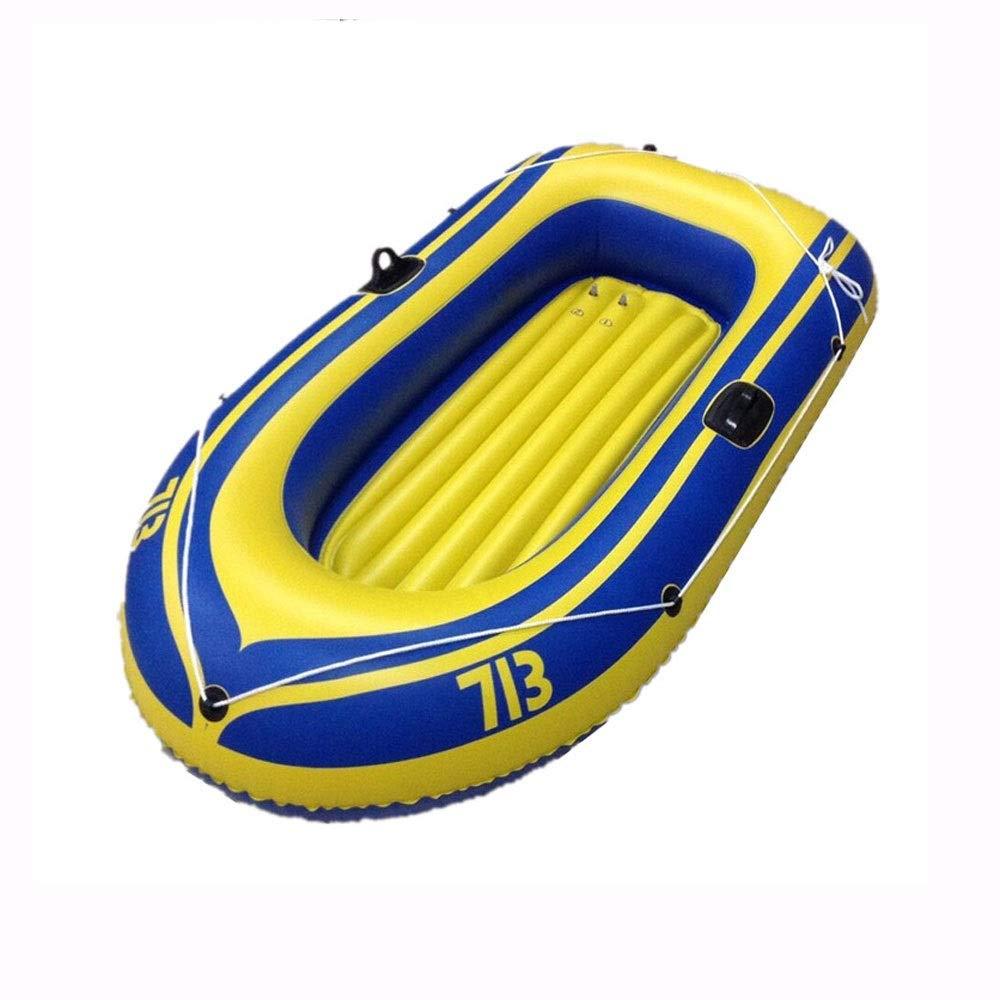 交換無料! BOOA ポータブルで快適な釣り用ボート 耐摩耗性 BOOA 防水 空気注入式ボート – – 耐摩耗性 空気注入式ボート、パドルとポンプ付き、150kgの負荷容量、膨張式ボートの寸法18090cm B07NL3SX4D, トワダシ:8d28cf87 --- a0267596.xsph.ru