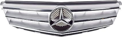Benz Grill Kühlergrill Avantgarde W204 C Klasse A2048800023 Elektro Großgeräte