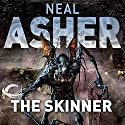 The Skinner: The Spatterjay Series: Book 1 Hörbuch von Neal Asher Gesprochen von: William Gaminara