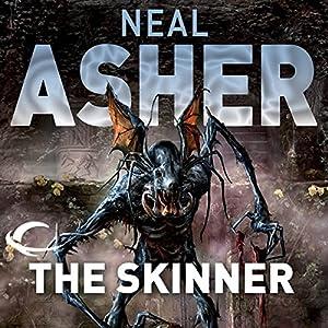 The Skinner Hörbuch