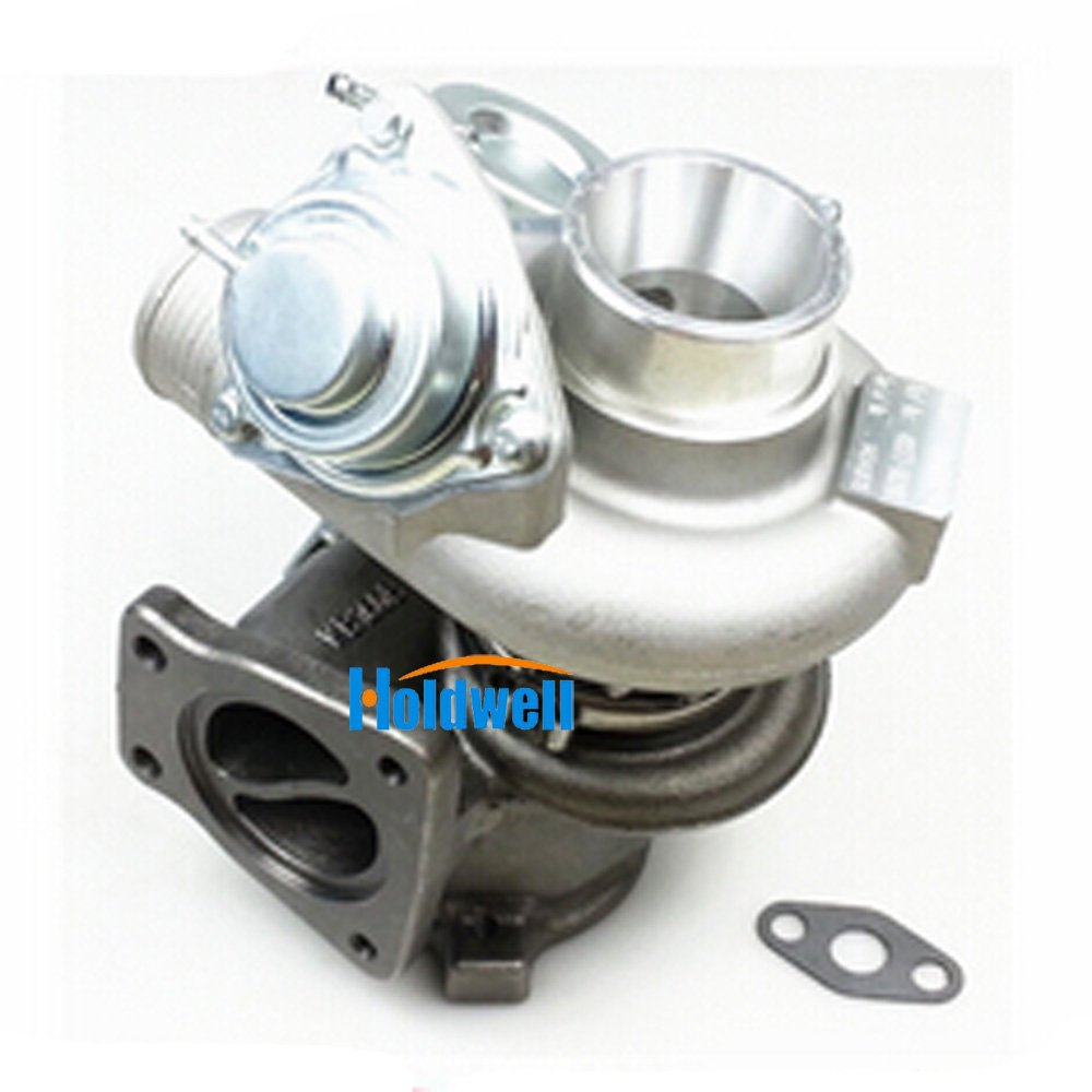 Amazon.com: Holdwell TD04 Turbo 49377-06250 49377-06260 9486134 2.0L for Volvo S40 Car: Automotive