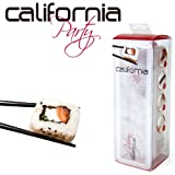 CMP - Kit Sushi California party moule 6 California rolls