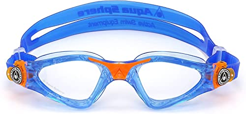 Aqua-Sphere-Moby-Kid-Swim-Goggle,-Made-In-Italy