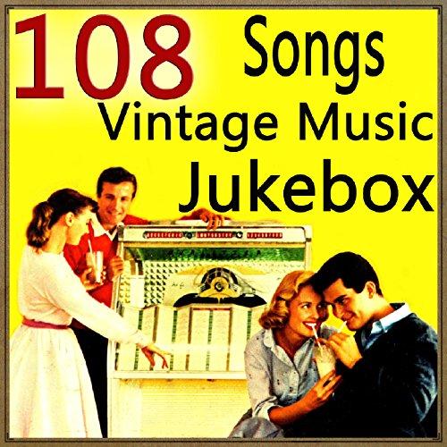 108 Songs Vintage Music Jukebox
