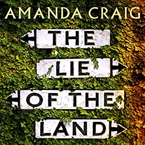 The Lie of the Land Audiobook