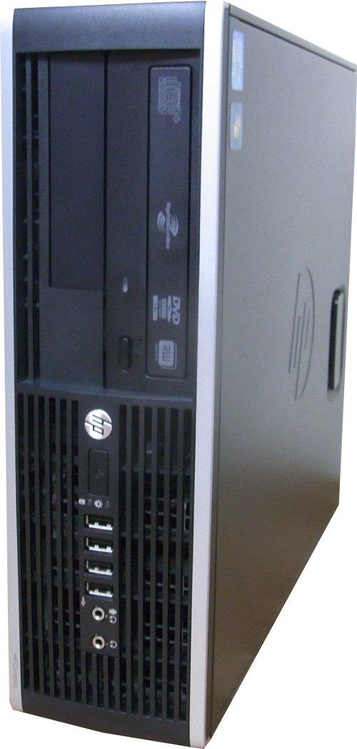 【国内即発送】 中古パソコン 2GBメモリ デスクトップ HP Compaq 6200 Pro SFF 搭載 Core B01M268NFH i5 2400 3.10GHz 2GBメモリ 250GB Sマルチ Windows7 Pro 搭載 正規リカバリーディスク付属 動作保証30日間 B01M268NFH, 青果問屋 松秋:8b2c7af6 --- arbimovel.dominiotemporario.com