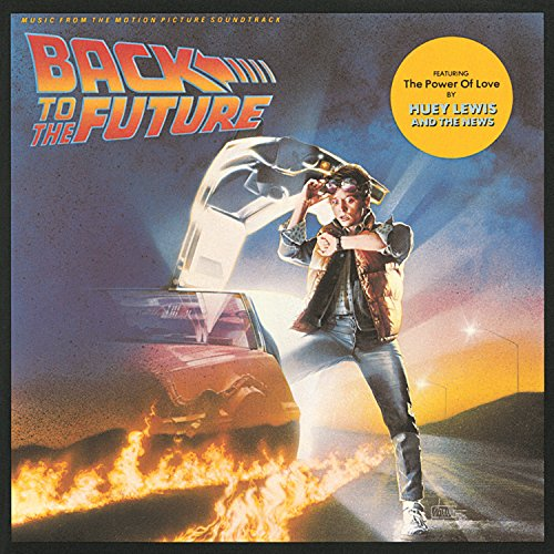 "The Power Of Love (From ""Back To The Future"" Soundtrack)"