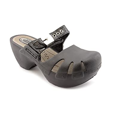 bbddc4a1fc64 Dr. Scholl s Dance Clogs Shoes Womens New Display  Amazon.co.uk  Shoes    Bags