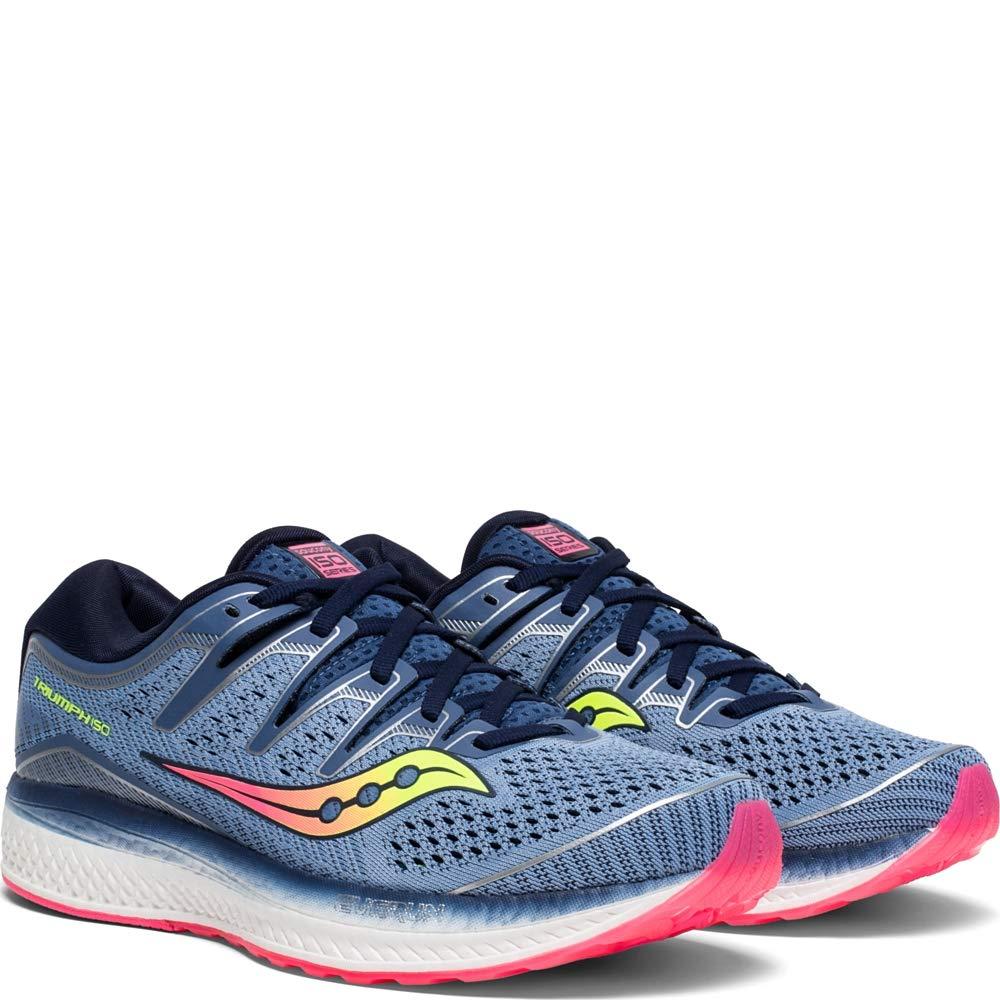 cb09b31465 Saucony Women's Triumph ISO 4 Running Shoe