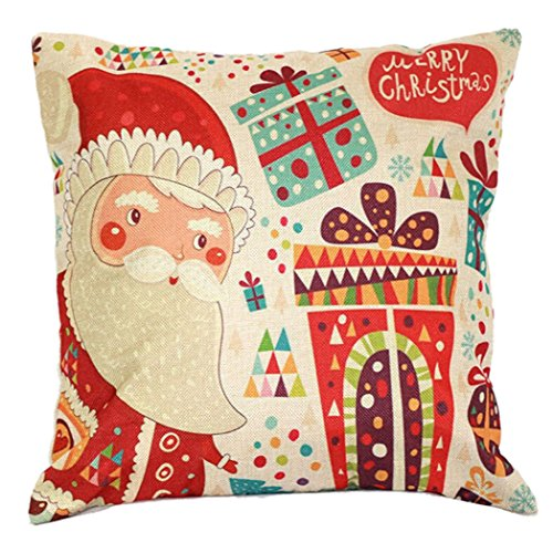 Life365 Colorful Christmas Standard Decorative product image
