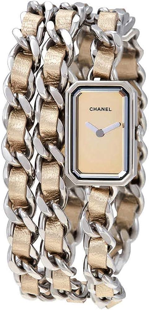Chanel Première Rock H5583 - Reloj de Cuarzo para Mujer