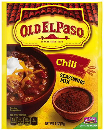 old-el-paso-chili-seasoning-mix-1-oz-packet-pack-of-32