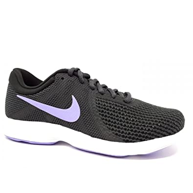 cheaper 0e9ba 59456 NIKE Women's WMNS Revolution 4 EU Competition Running Shoes: Amazon ...
