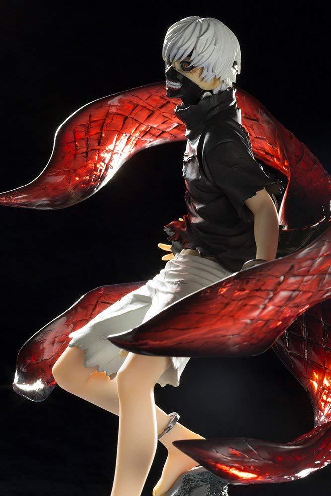 Tokyo Ghoul Kaneki Ken Awakened Ver Kotobukiya 25cm Action Figure Spielfiguren