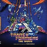 Transformers: The Movie (Vinyl)