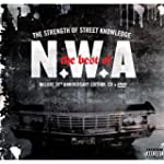 NWA: The Best of N.W.A - The Strength...