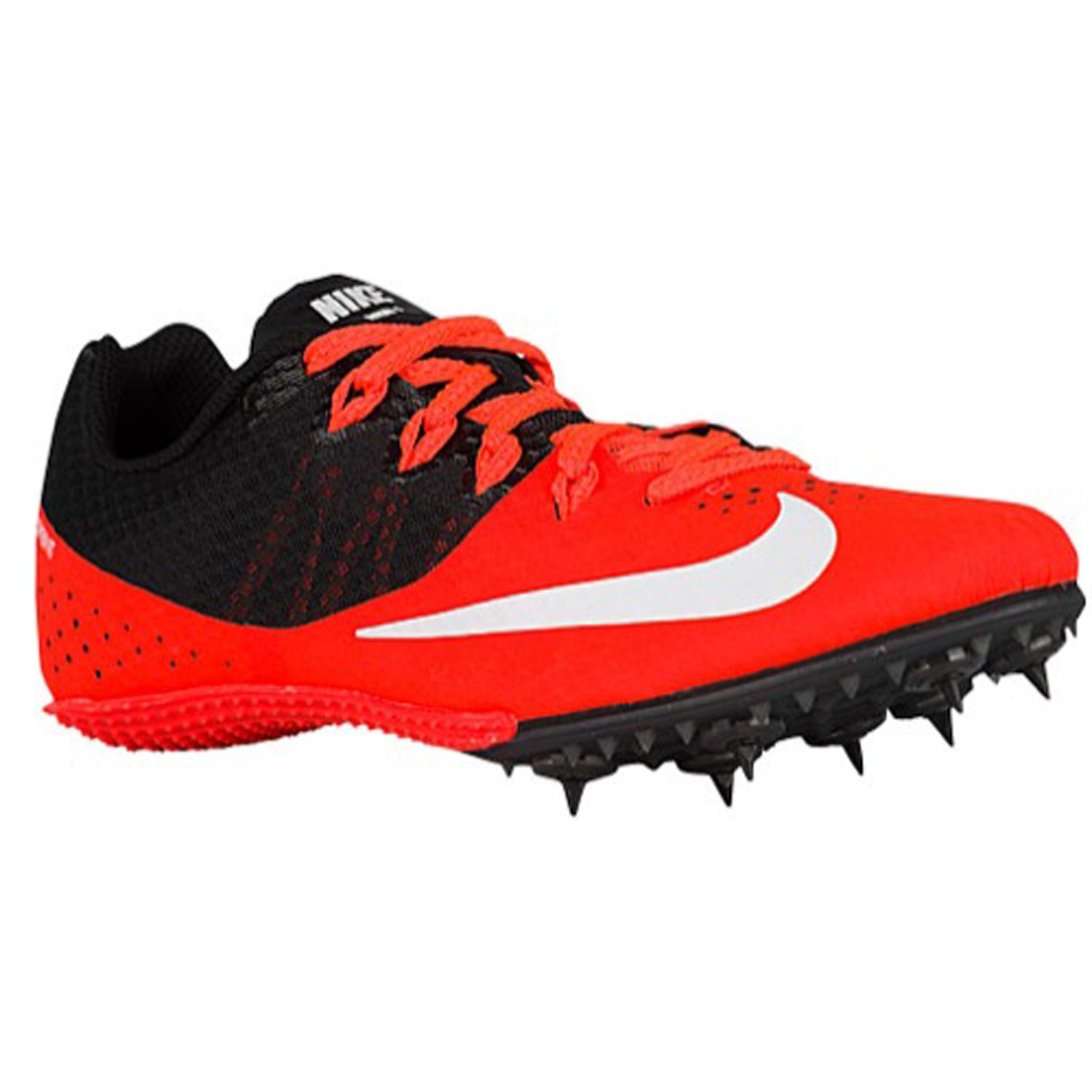 really comfortable release info on various design Galleon - Nike Zoom Rival S 8 Track Spike Shoes Orange Black ...