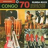 African Pearls 5: Congo 70 - Rumba Rock