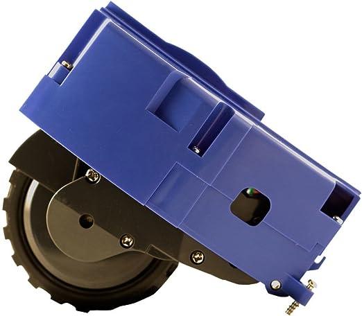 ASP ROBOT Rueda lateral derecha para Roomba 620 Serie 600 ...