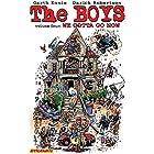 The Boys Vol. 4: We Gotta Go Now (Garth Ennis' The Boys)