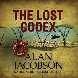 The Lost Codex Audiobook