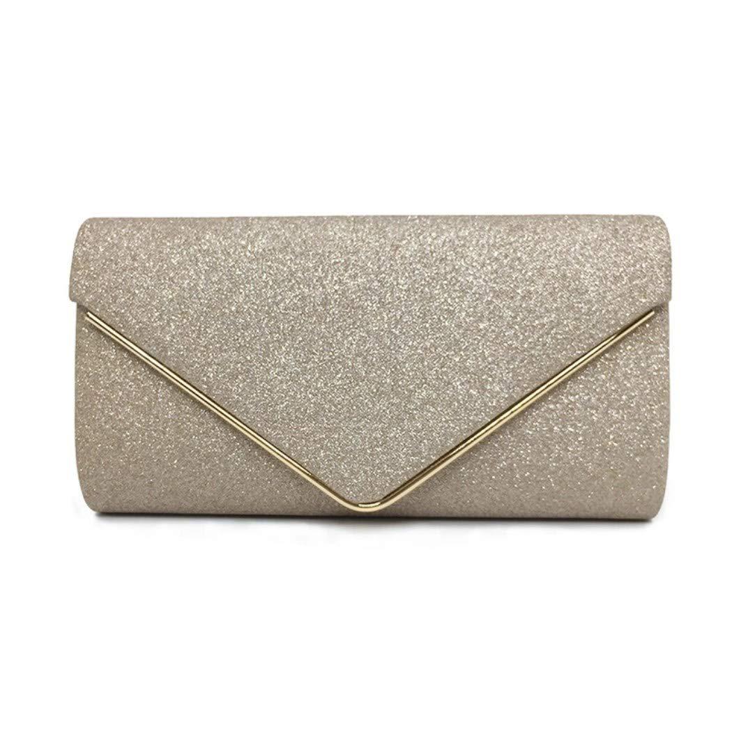 Nodykka Clutch Purses For Women Evening Bags Shoulder Envelope Party Cross Body Handbags