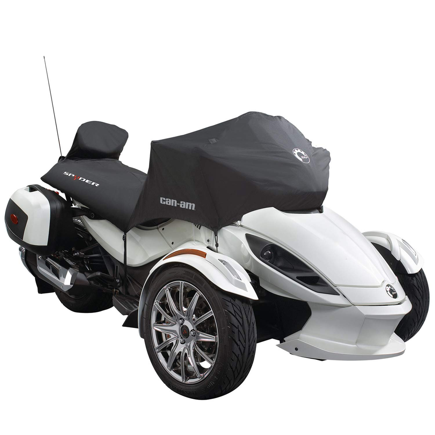 Can Am Roadster >> Can Am Spyder Rs St Light Travel Cover 219400449 Can Am