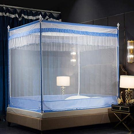 Palace wind mosquitera cama matrimonial tipo de cama de tres ...