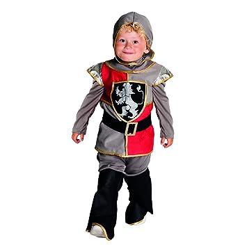 Traje Caballero Niño - 3-4 años | Disfraz Templario Infantil ...