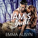 Liam's Bride: BBW Bear Shifter Romance: Clan Conroy Brides, Book 1 | Emma Alisyn