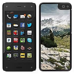 Print Motif Coque de protection Case Cover // F00001980 Bristol Harbourside // Amazon Fire Phone